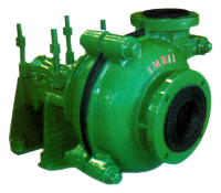 IS-Slurry Pump